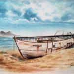 Aquarelle peinture