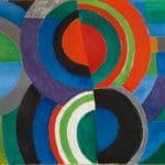 Art contemporain peinture