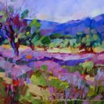 Cours de peinture acrylique
