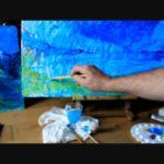 Cours de peinture gratuit