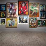 Expo peinture paris