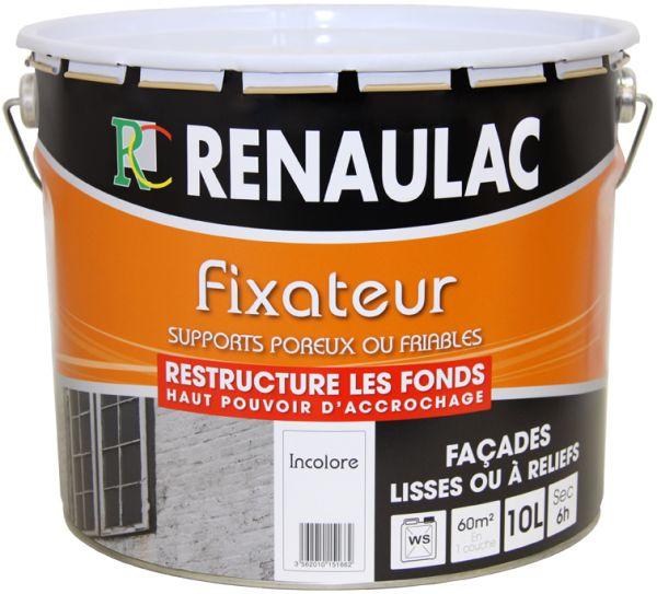 fixateur peinture