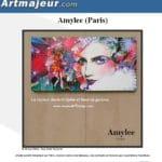 Galerie peinture en ligne