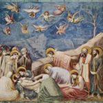 Giotto peinture