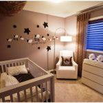 Idée peinture chambre bébé