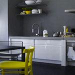 Idée peinture cuisine