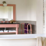 Idée peinture salle de bain