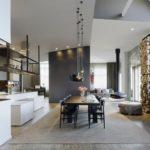 Idée peinture salon salle à manger