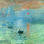 Impressionnisme peinture