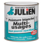 Julien peinture