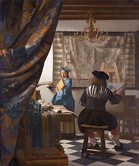 l art de la peinture