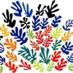 Matisse peinture