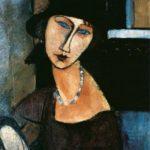 Modigliani peintures