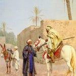 Orientalisme peinture
