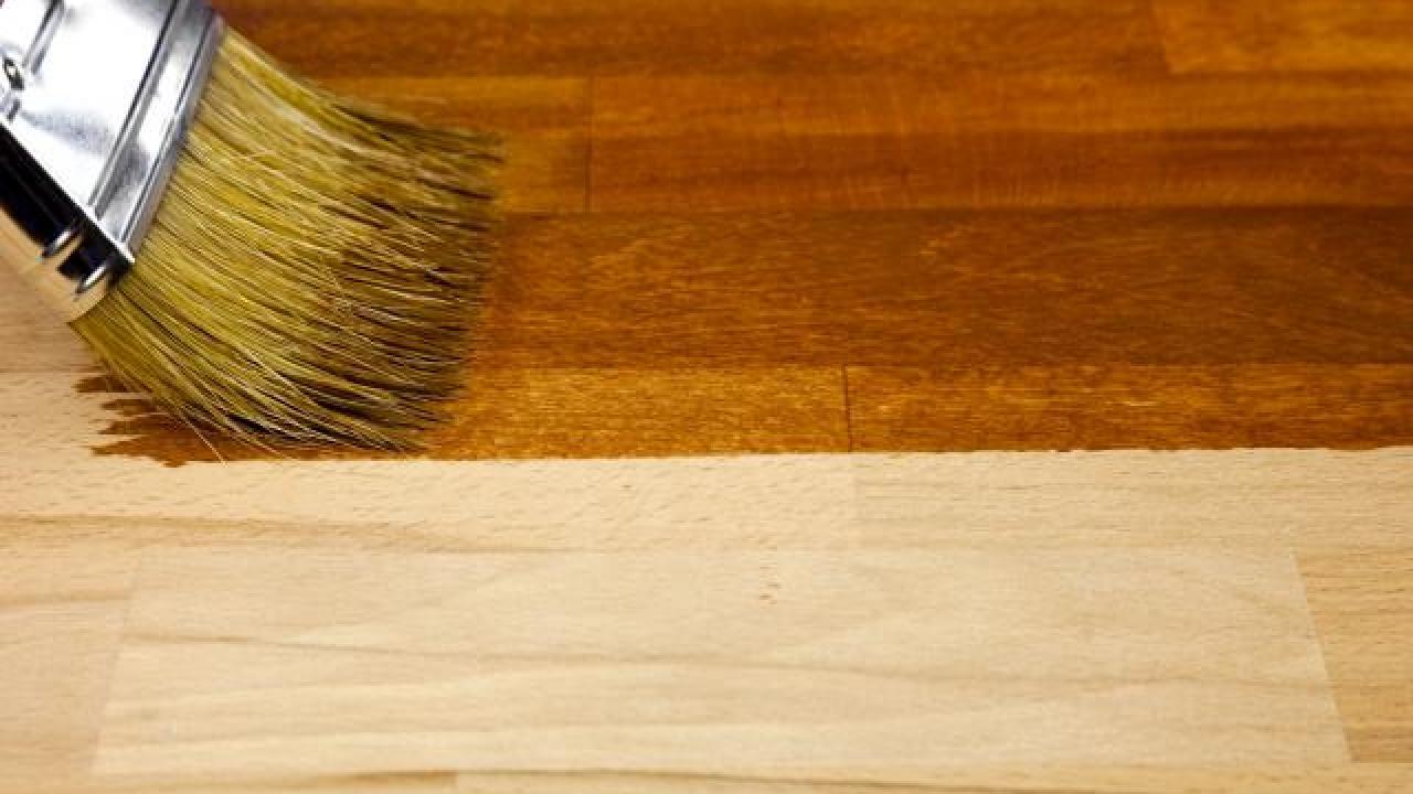 peinture a bois