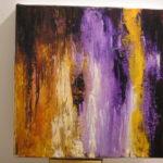 Peinture a huile