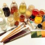 Peinture à l huile technique