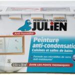 Peinture anti condensation