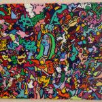 Peinture art moderne