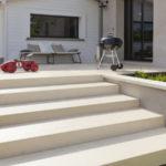 Peinture beton exterieur
