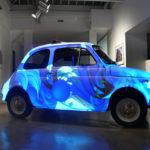 Peinture carrosserie voiture