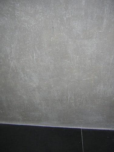 peinture ciment