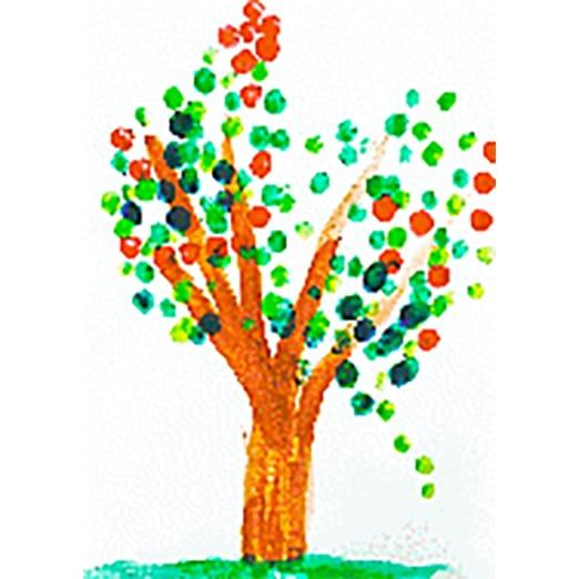 peinture doigt