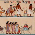 Peinture egyptienne
