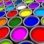 Peinture epoxy