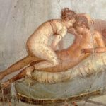 Peinture erotique