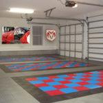 Peinture garage
