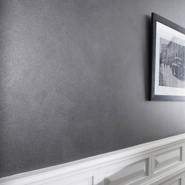 peinture gris métallisé