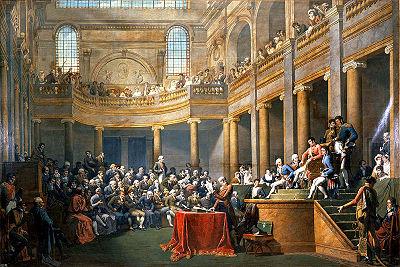 peinture historique