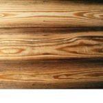 Peinture imitation bois