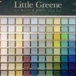 Peinture little green