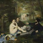 Peinture manet