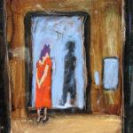 Peinture miroir