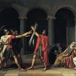Peinture néoclassique