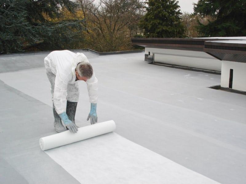 peinture pour terrasse