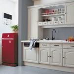 Peinture renovation cuisine