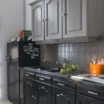 Peinture renovation meuble cuisine