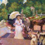Peinture russe
