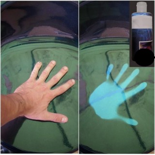 peinture thermochromique