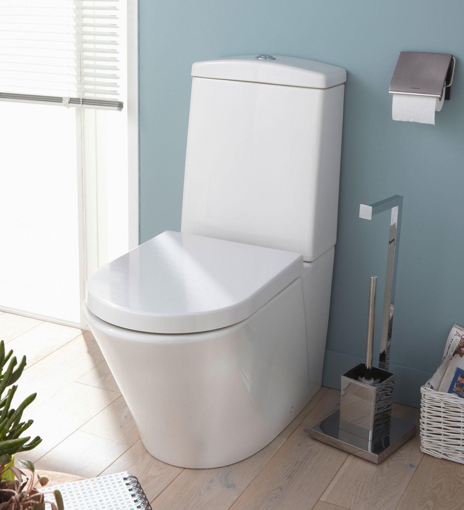 salle de bain chambre ouverte