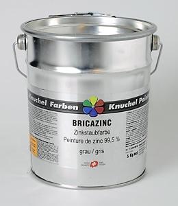 peinture zinc