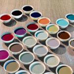 Peintures ressources