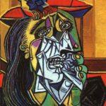 Picasso peinture