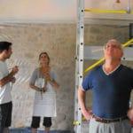 Prix peinture plafond