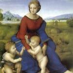 Raphael peinture