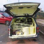 Refaire la peinture de sa voiture
